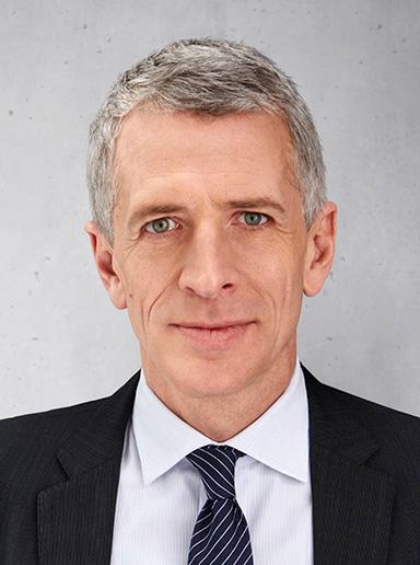 Dr. Volker Heeg
